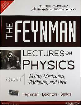 FAST SHIP: The Feynman Lectures On Physics, Vol. I 1E by Matthew Sa