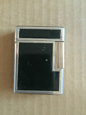Kbl Throne Laque Lighter Accendino  Bellissimo,vintage!!!