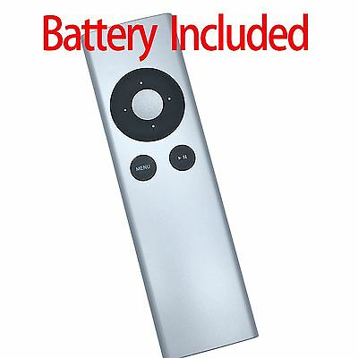 NEW Generic A1469 Remote Control fit for Apple TV iPhone Mac Music System