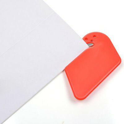 Envelope Opener Paper Guarded Cutter Stainless Steel Blade Office Equipments