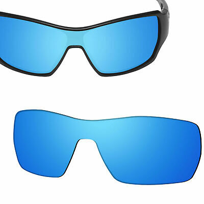 6a297b450c Polarized Replacement Lenses for-OAKLEY Offshoot Sunglasses Ice Blue UVA UVB