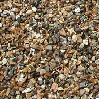 Pea Shingle/gravel 20Mm Jumbo Bulk Bag 825Kg To 1000Kg Weight - [Free Delivery]