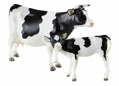 Breyer Traditional (1:9) 1732 - Set Kuh mit Kalb