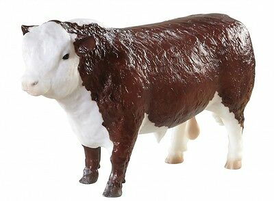 Breyer Traditional (1:9) 1733 - Hereford Bulle