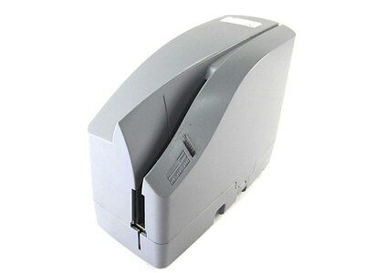 Digital Check Chexpress 30 CX30 Store Point-of-Sale POS Check Encoder Scanner