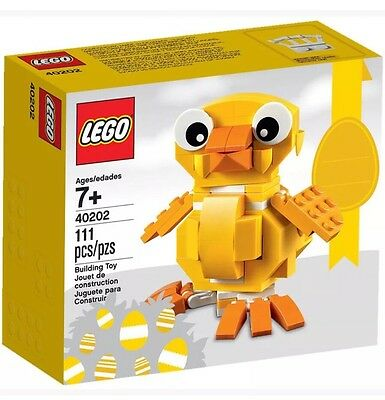 LEGO 40202 - Easter Chick