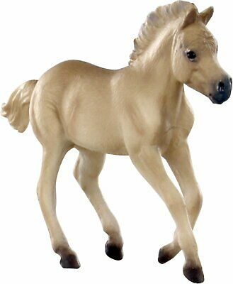 Breyer Horses Corral Pals Brown Dun Norwegian Fjord Foal #88592