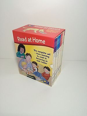 OXFORD READING TREE Read At Home BOOK SET