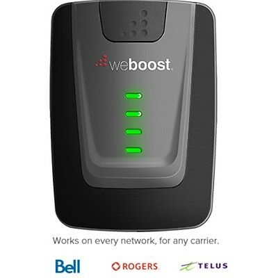 Weboost 4G Rv Kit (470201F) Cell Phone Signal Booster