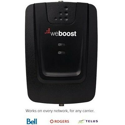 Weboost 3G-Omni Connect Kit (472105F) Cell Phone Signal Booster