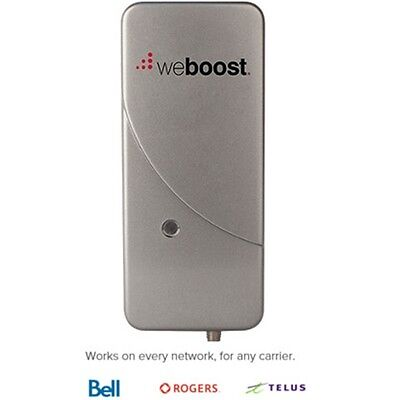 Weboost 3G-Flex Drive Kit (470113F) Cell Phone Signal Booster