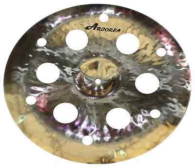 14'' China O-Zone Effekt-Becken, B20, Medium, Arborea Dragon Cymbal