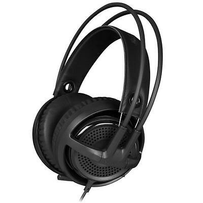 SteelSeries casque micro Siberia P300 Gaming, tout neuf, sous blister.