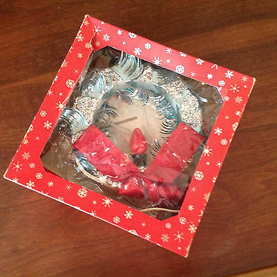 ringalite Christmas decoration Vintage