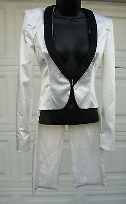 Alicia Keys Costume SING YOUR FACE OFF ABC TV Prop China Anne McClain halloween