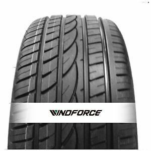 245/30R20 97w Windforce brand new tyres 2453020