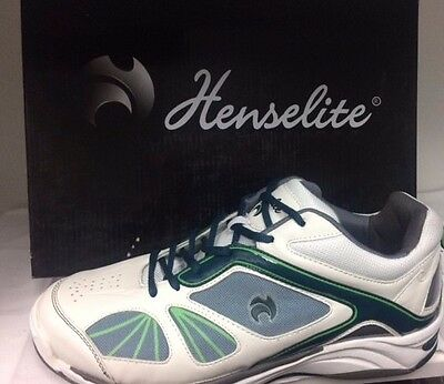 Henselite MPS 42 Men's Bowls Shoes
