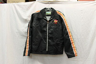 Diesel Industry Vintage Jacket Mens Size Medium Cool 1970s Excellent Condition