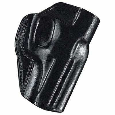 Stinger Belt Holster ~ Right Hand ~ Galco Walther Leather Black ~ Free Shipping