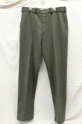 "Pendleton Mens VINTAGE 100% Wool Pants 45/37 "" Portland Oregon Excellent Cond"
