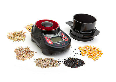 DRAMINSKI  Grain Moisture Meter Mini  Test Grain in the Field NEW ITEM MFG OCT17