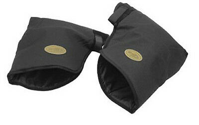 ATV Logic Gauntlets Protectors Hand Guards Cold Weather Mitts Handlebar Warmers