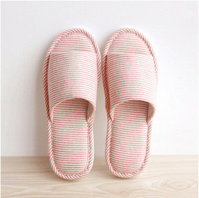 Summer Indoor Non-Slip Open Toe slippers Soft Comfort