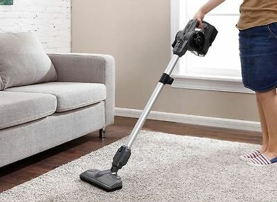 New Kogan 18V Stick Vacuum Cleaner Handheld Rechargeable & Accessories Kit