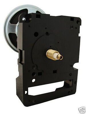 New Seiko 4/4 Westminster & Whittington Chime Movement - Choose a Size