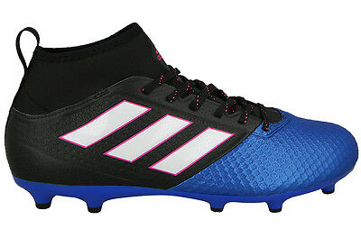Chaussures Hommes Football Adidas Ace 17.3 Fg Primemesh [Ba8505]