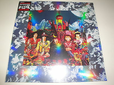 The Rolling Stones: Their Satanic Majesties Request Vinyl LP