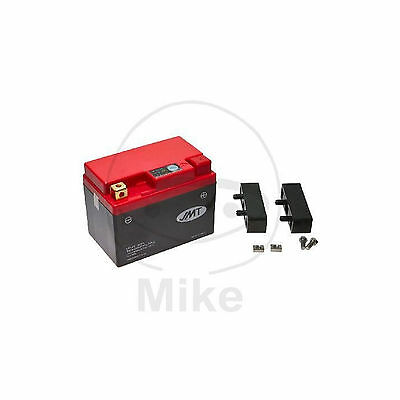 JMT Motorcycle Lithium Ionen Replacement Battery YTX5L-FP
