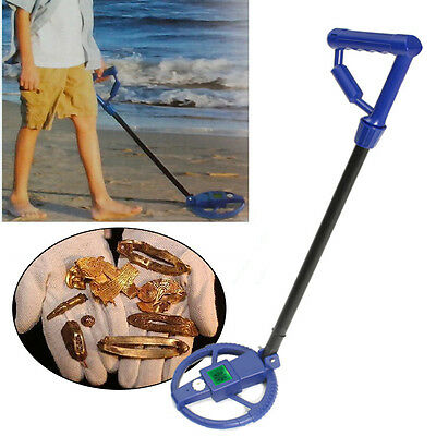 Underground Metal Detector Ground Search Metal Detector Gold/Silver/Copper