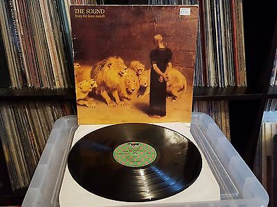 The Sound – From The Lions Mouth Lp