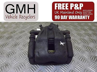 Nissan Note 1.5 Diesel Right Driver Offside Front Brake Caliper (Abs) 2004-13±