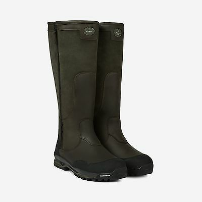 Le Chameau Condor Zip Lcx Hunting Boot