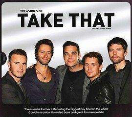 Treasures Of Take That,