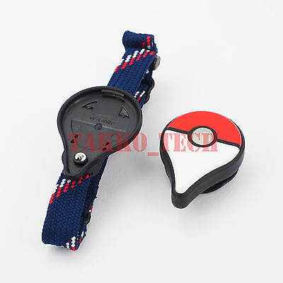 Pokemon Go Plus - Japan Version - Watch - New & Bubble Wrapped - Fast Shipping