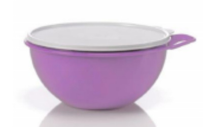 TUPPERWARE That's A Bowl Mix and Store 2.75L + Lid