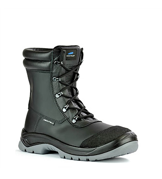 Aboutblu Alpine Unlined Offshore Safety Boots, size UK 7 (39), Composite Toe Cap
