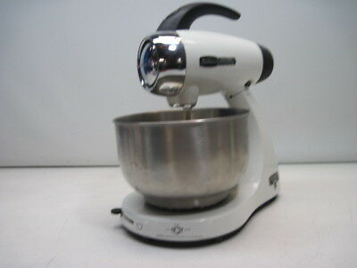 Sunbeam Heritage 2346 450W Stand Mixer Tested