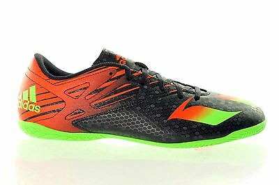 adidas Messi 15.4 Indoor B-AF4675 Mens Trainers~Football~SIZE UK  9 ONLY