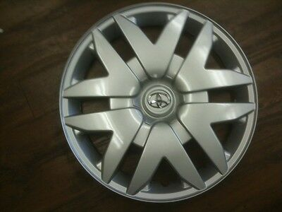 """1-2004-2005-2006-2007-2008-2010 Toyota Sienna Hubcap Wheelcover 16"""" Wheel Cover"""