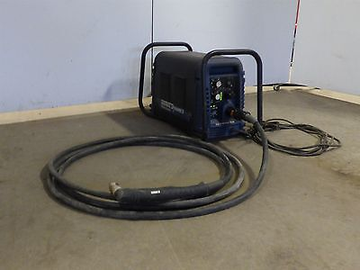 Victor Thermal Dynamics Cutmaster 82 Plasma Cutter 20' Hand Torch 80A