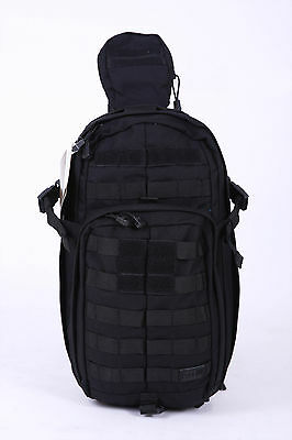 5.11 Tactical Rush Moab 10 backpack - Black - New with Tags