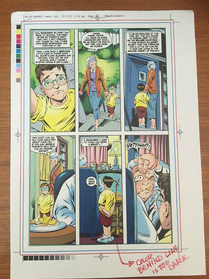 The Amazing Spider-Man  P.1  Uncle Ben STORY LINE   The BEST MEDICINE