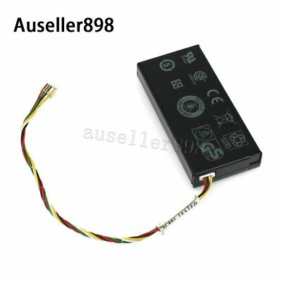 1X New For Dell PowerEdge Raid Controller Battery PERC 5i 6i NU209 FR463 U8735