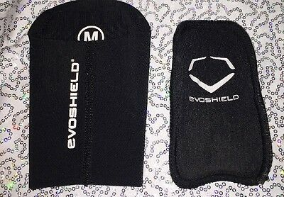 EvoShield Protective Batter's Wrist Guard - Youth