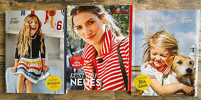 3x katalog boden mode aus grossbritannien f r damen for Boden mode katalog
