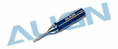 ALIGN HOT00007 Hexagon Screw Driver 17g